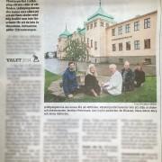 Klara besked från Vänsterpartiet Lidköping