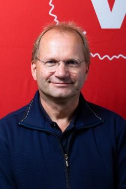 Claes-Göran Borg, förstanamn för kommunfullmäktige Vänsterpartiet Lidköping