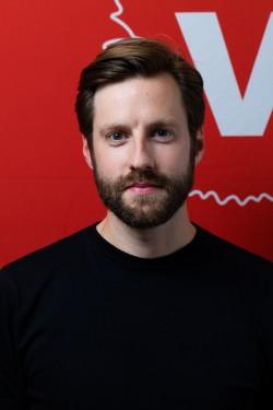 Mattias Pettersson, Vänsterpartiets tredjenamn för kommunfullmäktige i Lidköping