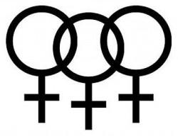 kvinnor
